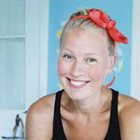 Camilla Lundsten(カミーラ・ルンドステン)の画像