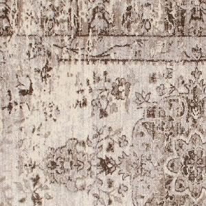インディア ラグマット アシュトン【ペルシャ/ヴィンテージ】グレーの詳細画像