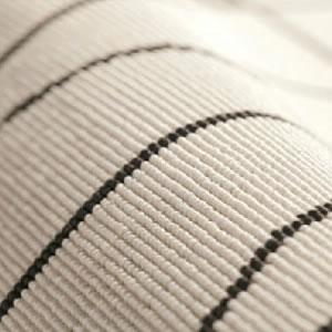 ウィルトン織り ラグマット ネオ【北欧/おしゃれ】ホワイトの詳細画像