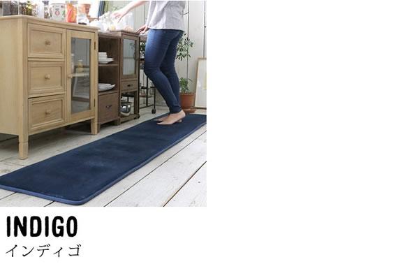 低反発高反発フランネル マット TS101【おしゃれ/洗える】のカラーバリエーション画像3