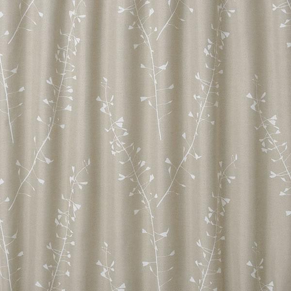 遮光カーテン ナズナ(NAZUNA)1枚入【北欧/おしゃれ】の全体画像