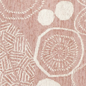 玄関マット ペタルナット(PETALNUT)50×80cm【北欧/おしゃれ】の詳細画像