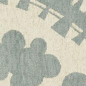 玄関マット レイス(RAIS)50×80cm【北欧/おしゃれ】の詳細画像