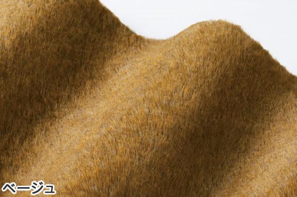 ラグマット キャメル フレーテ(Camel-furete)【円形/四角形/おしゃれ】ベージュの全体画像