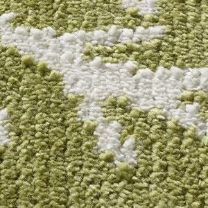北欧風のスミノエ ラグマット エダの詳細画像