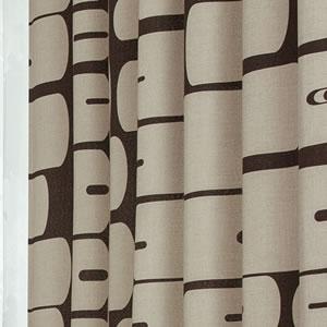 スミノエの遮光カーテン モリノキ(MORINOKI)1枚入【北欧/おしゃれ】の使用詳細画像