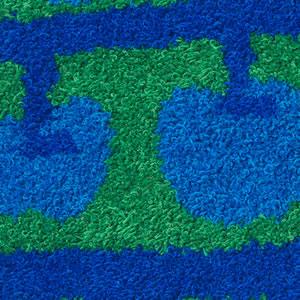 スミノエのチェアパッド リンゴノキ(ringonoki)35×35cm【北欧/おしゃれ/鈴木マサル】の詳細画像