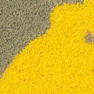 スミノエのチェアパッド サルモン(salmon)35×35cm【北欧/おしゃれ/鈴木マサル】の詳細画像
