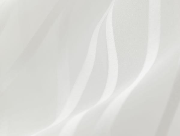 スミノエのレースカーテン コルネ クレープ(Crepe)1枚入【おしゃれ/洗濯】の生地画像