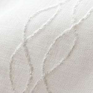 スミノエのレースカーテン コルネ カーヴ(Curve)1枚入【おしゃれ/洗濯】の生地画像