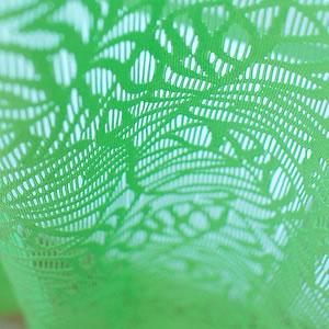 ファニーストリングカーテン モンステラ(Monstera)95×176cm【パネルカーテン/ハワイアン】グリーンの詳細画像