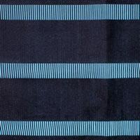 ファニーストリングカーテン アーバン(urban) 95×176cm【パネルカーテン/北欧風】ブラックの生地詳細画像