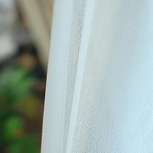 スミノエのミラーレースカーテン ソルベの詳細画像