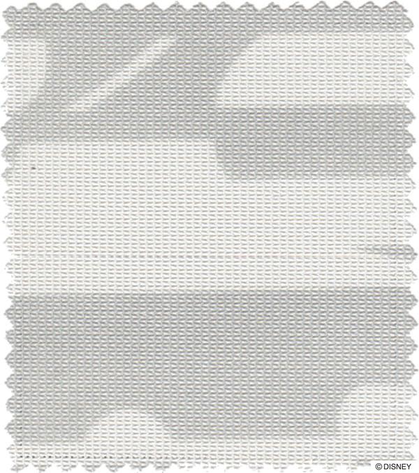 レースカーテン ディズニー UD-803 1枚入【おしゃれ/ミラー/UV/省エネ】の全体画像