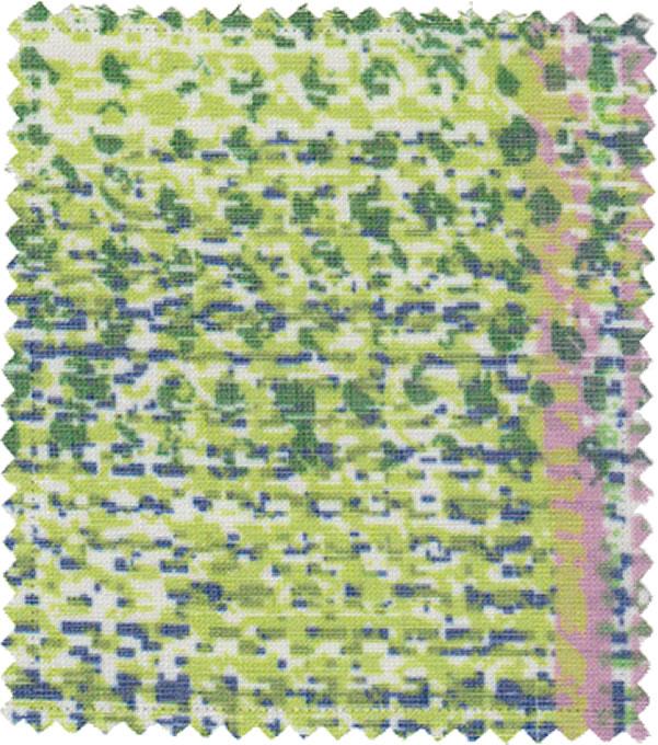 レースカーテン ブルーム U-8025・8026 1枚入【おしゃれ/UV/省エネ】の詳細画像