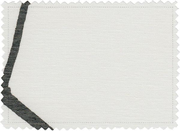 レースカーテン ブルーム U-8031 1枚入【おしゃれ/UV/省エネ】の詳細画像