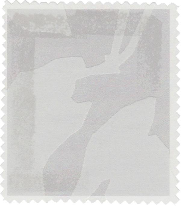 レースカーテン ブルーム U-8035 1枚入【おしゃれ/UV/省エネ】の詳細画像