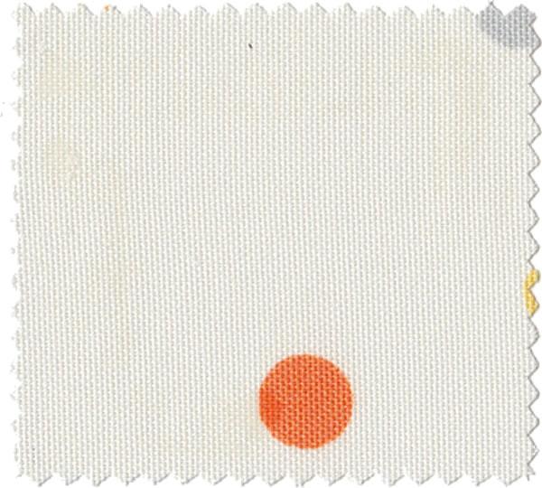 厚地カーテン ナチュラル U-8144 1枚入【おしゃれ/省エネ】の詳細画像