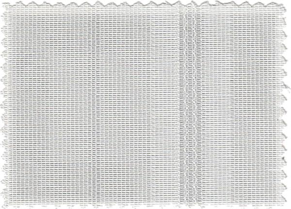 レースカーテン キギ U-8151 1枚入【おしゃれ/ミラー/UV/省エネ】の全体画像