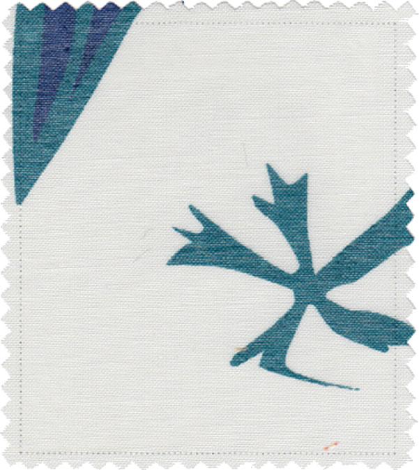 レースカーテン キギ U-8154 1枚入【おしゃれ/UV/省エネ】の全体画像
