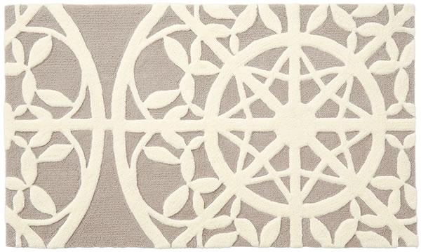 東リ 玄関マット TOM4911【洗える/おしゃれ】の全体画像