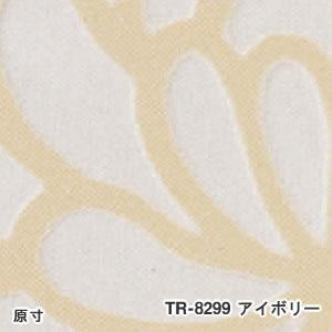 TOSO(トーソー) ロールスクリーン ハグミ TR-8299の詳細画像