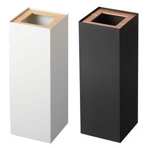 トラッシュカン 角型ロング リン【ゴミ箱/おしゃれ/リビング】のカラーバリエーション画像