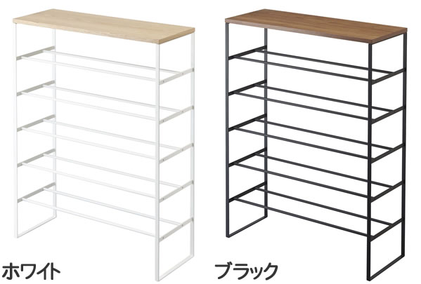 折り畳みテーブル タワー【リビング/ソファ】のカラーバリエーション画像